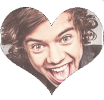 Corazon de HArry Styles By: NayiD'Styles by nayiStyles