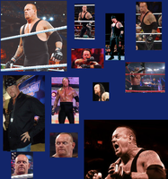 wwe Undertaker: just pics more pics by celtakerthebest