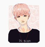[BTS] SUGA - In Bloom by Aureta