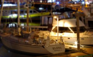 Model Boats 1392 by schon