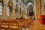 View from the Pews by Clangston