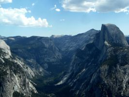 Half Dome 10 by kayosa-stock