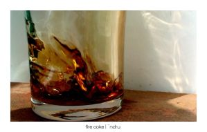 fire coke by ndru