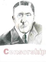 Censorship by ObsequiousKid