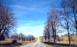 country road 02 by xpromisesholdx