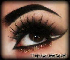 Glam rock 2.0 - Make Up by TheEmanueleCastelli