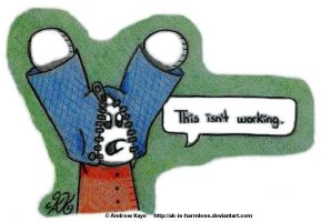 Best Laid Pants by AK-Is-Harmless
