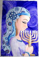 The Flower of David by Group-of-carol-15