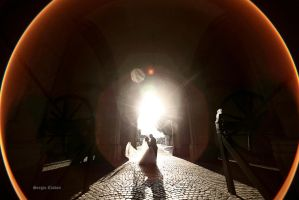 Wedding Art Photograhy by Sssssergiu