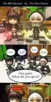 The BRS Shorties - Two New Sisters - Page 3 by Kuro-Kinny