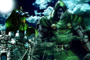 MVC Dr.Doom by ighor5