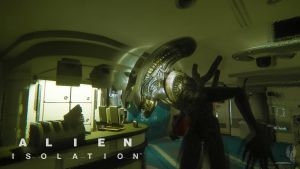 Alien Isolation 067 by PeriodsofLife