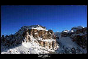 Dolomite - 1 by aajohan