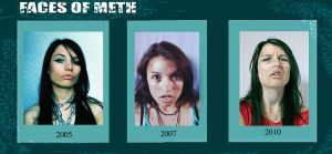 Faces of Meth 2 by ArieI87-Stock