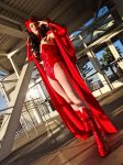 The Lady Maximoff by theycriedwolf