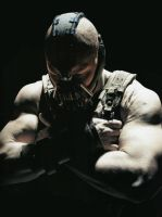 Bane Promo by MarkMajor