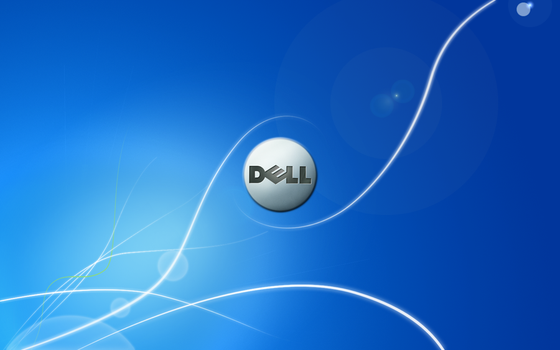 Dell Wallpaper by An0therOn3