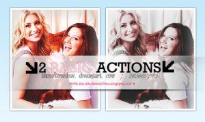 2 Basic Actions by TheSofterSideAv