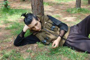 shikamaru cosplay by manolo-kun