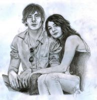 zac and vanessa by icequeen1310