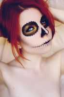 sugar skull 4. by photosofme
