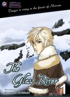 The Glass River to be PUBLISHED by RoxyRoo