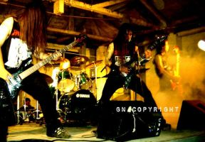 DISGORGE MEX by Holle