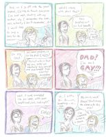 Vampire Chronicles Comic 2 by QuinnthePrincess