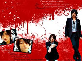Akame The Most Importan Thing by rukiayuki