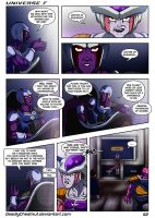 Universe F Chapter 2 - Page 9 by DeadlyChestnut
