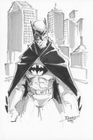 Im BATMAN by rantz