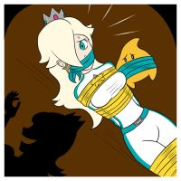 Quickpic - Rosalina no More by Humite-Ubie