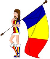 1 December National Day of Romania by pispispis