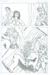 Zombie treatment_page_2_penciled by ChargedGraphite