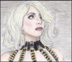 Lady Gaga 4 by xDiscoCatx
