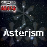 Asterism - Cover by mac-chipsie