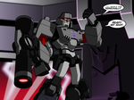 Transformers: IGNITION - Page 21 by KrisSmithDW