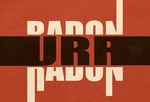 URR Radon Retro look by Dasepure