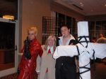 MTAC 2010: Trigun by freelancerraiko