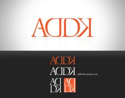 new logo of addk by addk