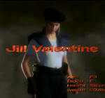 Jill RE Live Action Cast Gif by kuranszo