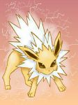 Jolteon by Umbreon06