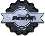 Marandian owner badge by Jian89