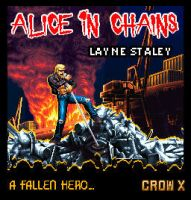 alice in chains by crowbrandon