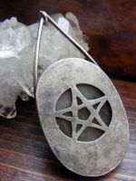 Labadorite Hidden Pentacle 2b by MoonLitCreations