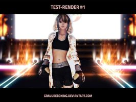 TEST by gravureboxing