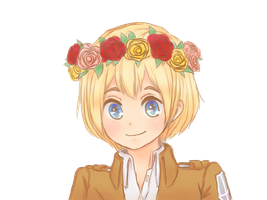 Armin by rneows