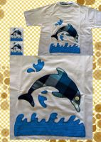 dolpin_shirt by Swielly