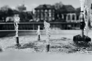 Film - XXIX - clear spring by Picture-Bandit