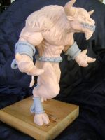 Minitaur sculpt finished by b1938dc